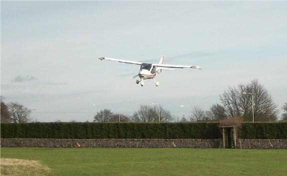 Fly Design CTSW