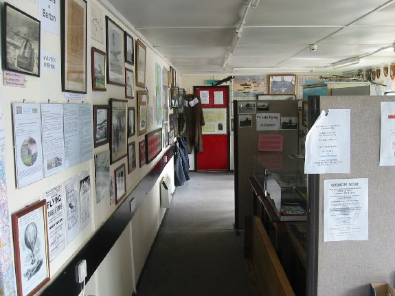 Barton Visitor Centre