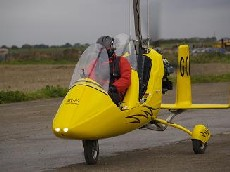 Gyrocopter - MT-03