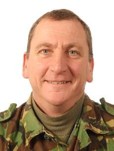 Master Aircrew Graeme Longmuir - 60 Squadron