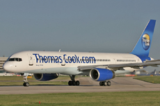Thomas Cook Airlines Boeing 757-200