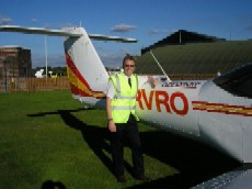 Martin Hatton of Ravenair