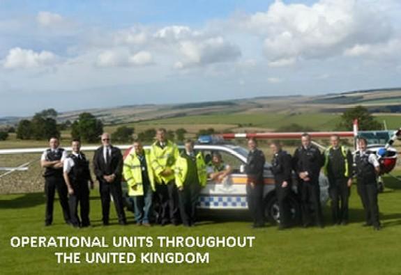 Sky Watch Civil Air Patrol Unit