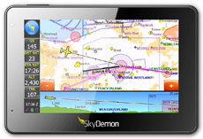 Sky Demon GPS