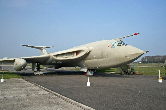 Victor XL231 'Lusty Lindy'
