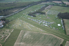 Popham Microlight Fair